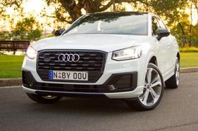 Review: Has Audi hit a small premium SUV sweet spot with the 2020 Q2?