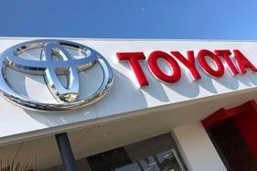 Coronavirus: Toyota will continue showroom and service centre operations