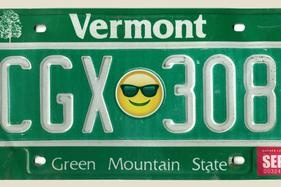 Americans could soon get emojis on numberplates, already in QLD