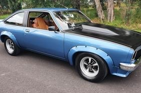 Rare 1977 Holden Torana A9X hits the market for $495,000