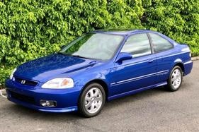 A run of the mill 2000 used Honda Civic sells for $US50,000