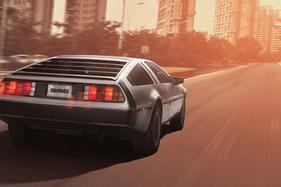 The DeLorean DMC-12 could return after legislation halted it in 2016