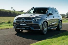 2019 Merc GLE recalled: Over 900 luxury SUVs could have leaking air-con systems