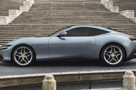 Ferrari has unveiled what might be its most beautiful coupe yet