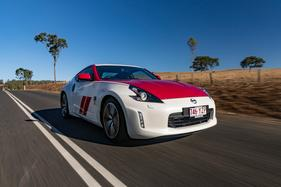 The new 2020 Nissan 370Z 50th Anniversary Edition is still as raw and noisy as ever