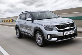 Another crossover on the way? Kia looking at adding another B-segment SUV