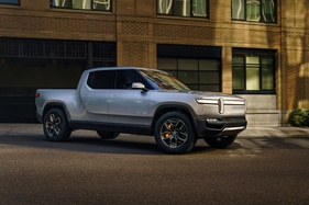 Tesla-rivalling Rivian ute and SUV confirmed for Oz