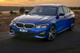BMW's all new 3-Series: 'A big step in the right direction'