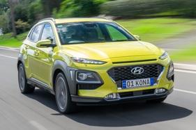 Drive judges test Hyundai's new top-spec Kona Highlander