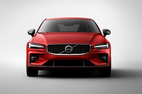 Volvo's next step towards safety: in-car cameras
