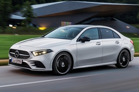 Mercedes have no plan for five year warranties - concentrating on servicing