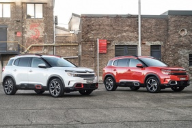 Review: The 2019 Citroen C5 Aircross stands out from the crowd