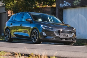 Review: Drive's testing the upgraded Ford Focus, does it deserve your attention?