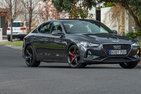 Da 2019 Genesis G70 exhibits luxurious attention ta detail yo, but is dat enough?