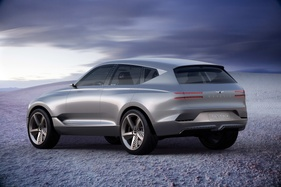 Genesis reveals big plans for Oz, with EVs, Hydrogen vehicles and SUVs targeted
