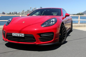 Recall: Air conditioning in over 300 of Porsche's 2010-16 Panameras
