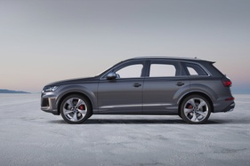 Revealed: The stunning and ultra-sporty 2020 Audi SQ7