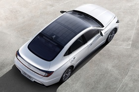 2020 Hyundai Sonata Hybrid revealed, Oz arrival yet to be confirmed