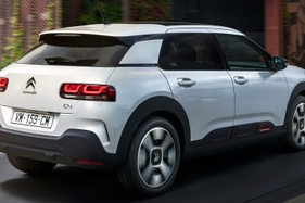 Axed: The Citroen C4 is, well... cactus