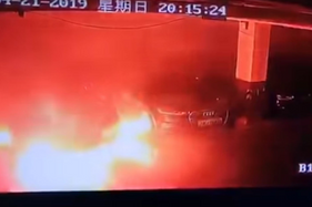 Chinese government orders investigation into the safety of EVs after fires