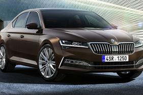 Superb facelift - New plug-in hybrid and soft-roader models join the refreshed range