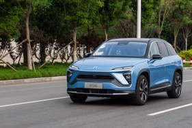 Will the 2020 Nio ES6 give Tesla a run for its money?
