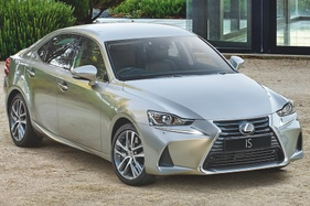 Toyota and Lexus to turn to Mazda's upcoming rear-wheel drive platform