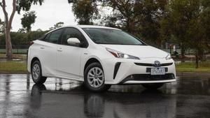 REVIEW: In a new world of EVs, is Toyota's Prius hybrid still a top buy?