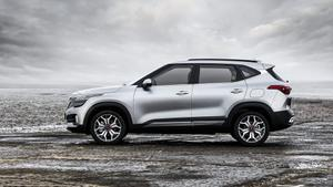 The Kia Seltos is finally in Oz, here are five things you should know