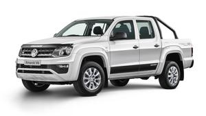 The Amarok TDV6 has arrived in VW showrooms at an attractive $48,990