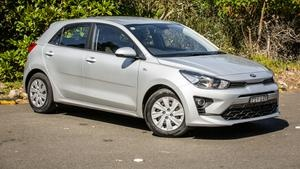 Review: Does this Kia change the 'cheap' perceptions of entry level?