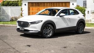Review: Is the CX-30 the pick of Mazda's compact SUV offerings?