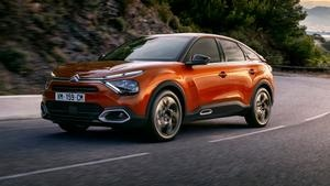 The 2021 Citroen C4 will come in petrol, diesel and electric options