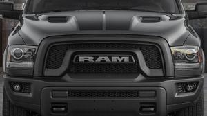 Australia to gain the RAM 1500 Warlock edition