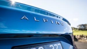 Alpine could be a 'mini Ferrari' according to CEO's high hopes