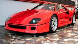 Five exotic classics currently for sale in Australia