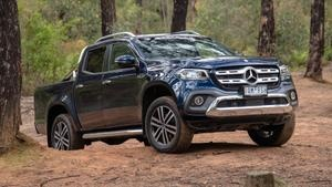 Review: Will the Mercedes ute be missed? Should you get one before its gone?