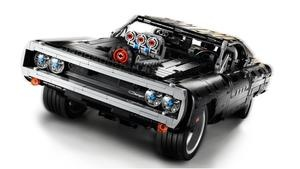 Make your own Fast & Furious Dodge with this new Lego set