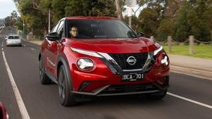 Review: Does the Nissan Juke have more than its quirky looks to stand out?