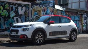 Review: It certainly stands out in design but was else has the Citroen C3 got?