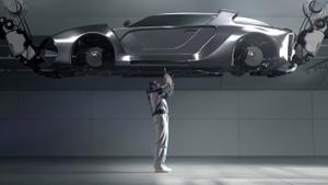 Hyundai wins award for innovative exoskeleton