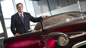 Former Holden boss saved the brand four times before its end