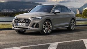 The Audi SQ5 Sportback has been revealed, will it come to Aus?