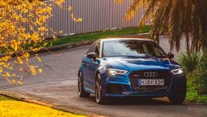 Audi RS3 Sportback review: Bidding a quiet farewell to a hot hatch icon