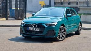 Review: The Audi A1 30 TFSI has a lot to offer but is it enough?