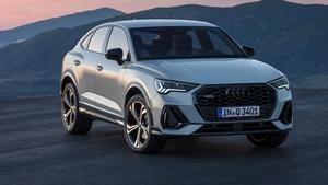 The new Audi Q3 hits Aus this March, here's what you can expect to pay