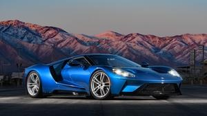 Ford GTs are fetching the big bucks after two year sales ban lifts