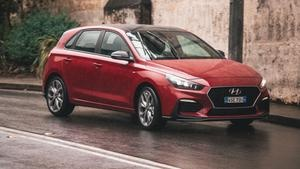 2021 Hyundai i30 misses out on a facelift but gets new tech, is it enough?