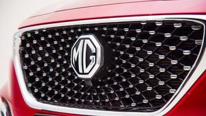 Chinese new-car sales continue to surge, MG makes top 10