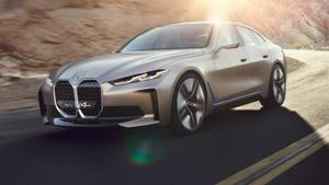 BMW M boss confirms first electric M car won't threaten M3, yet